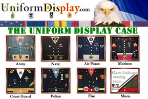 Uniform Display, Inc. Logo