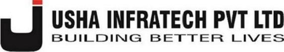 Usha Infratech Pvt Ltd Logo