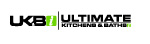 Ultimate Kitchens & Baths Logo
