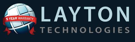 Layton Technologies Logo