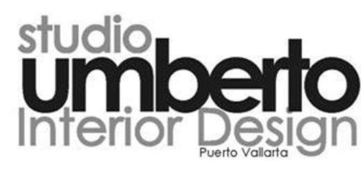 Umberto Interior Design Vallarta Logo