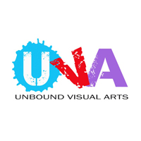 Unbound Visual Arts Logo