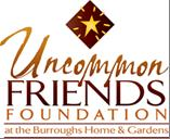 Uncommon Friends Foundation Logo