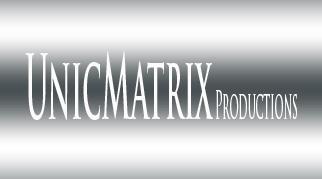 UnicMatrix Productions Logo
