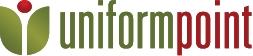 Uniform Point Logo