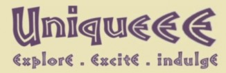 UniquEEE Art Gallery Logo