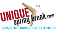 UniqueSpringBreak Logo