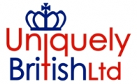 Uniquely British Limited Logo