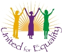 United4Equality Logo
