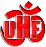 UnitedHinduFront Logo