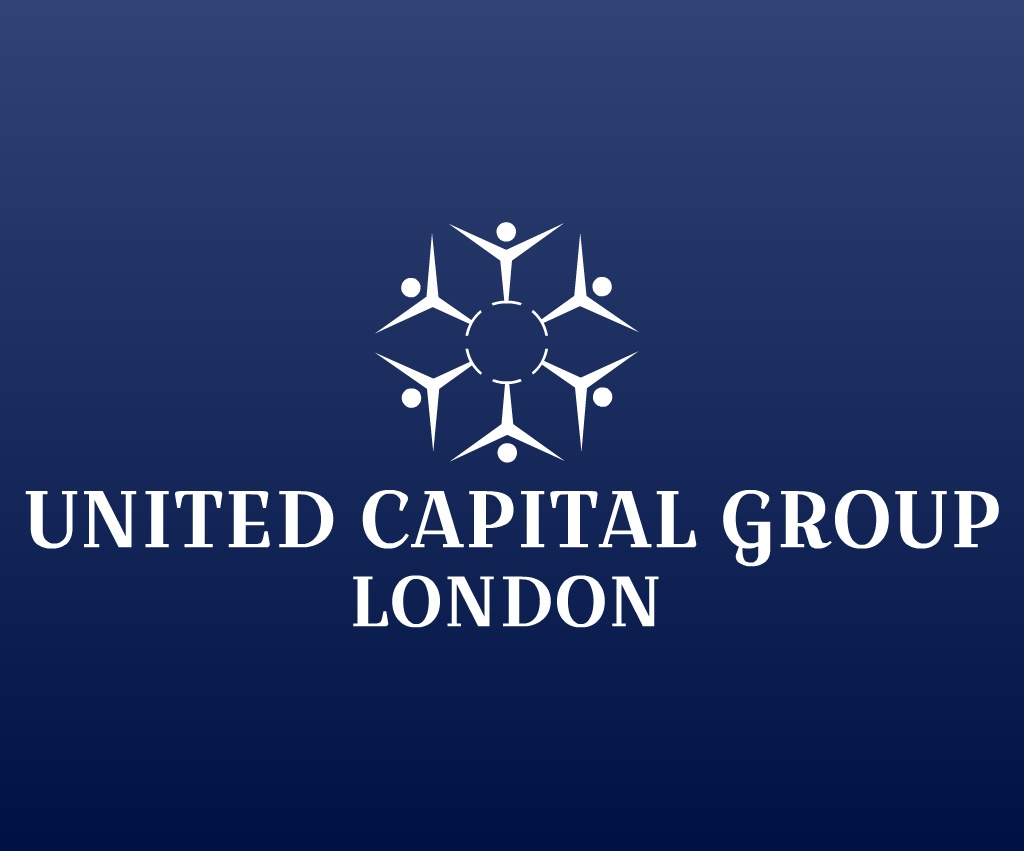 UNITED CAPITAL GROUP LTD Logo