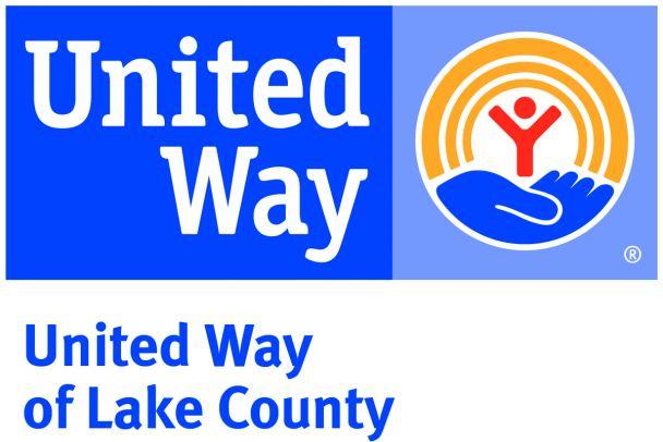 United Way of Lake County Logo
