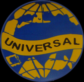 Universal Industrial Plants Mfg. Co. (P) Ltd. Logo
