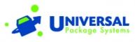 UniversalPackage Logo