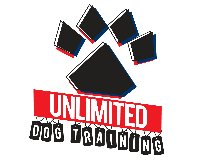 UnlimitedDogTrainin Logo