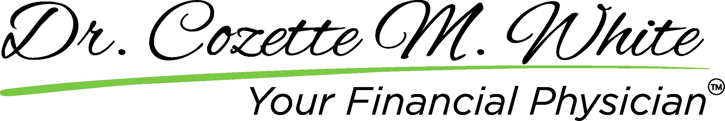 Cozette M. White Logo