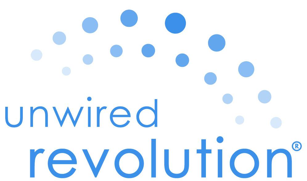 Unwired Revolution Logo