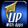 UpWithApps, Inc. Logo