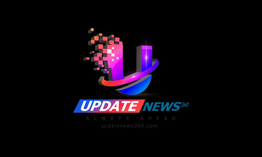 UpdateNews360 Logo