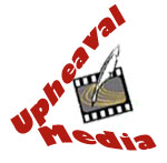 Upheaval Media Logo