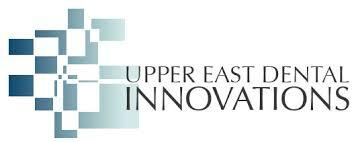 Upper East Dental Innovations Logo
