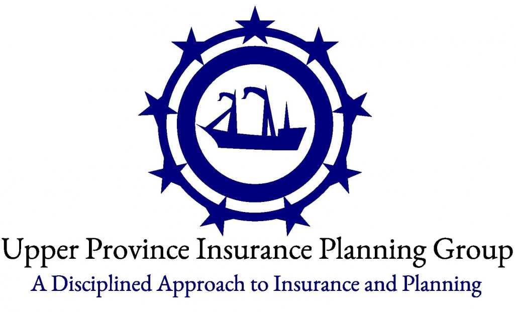 UpperProvincePG Logo