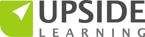 Upside Learning Solutions Pvt Ltd. Logo