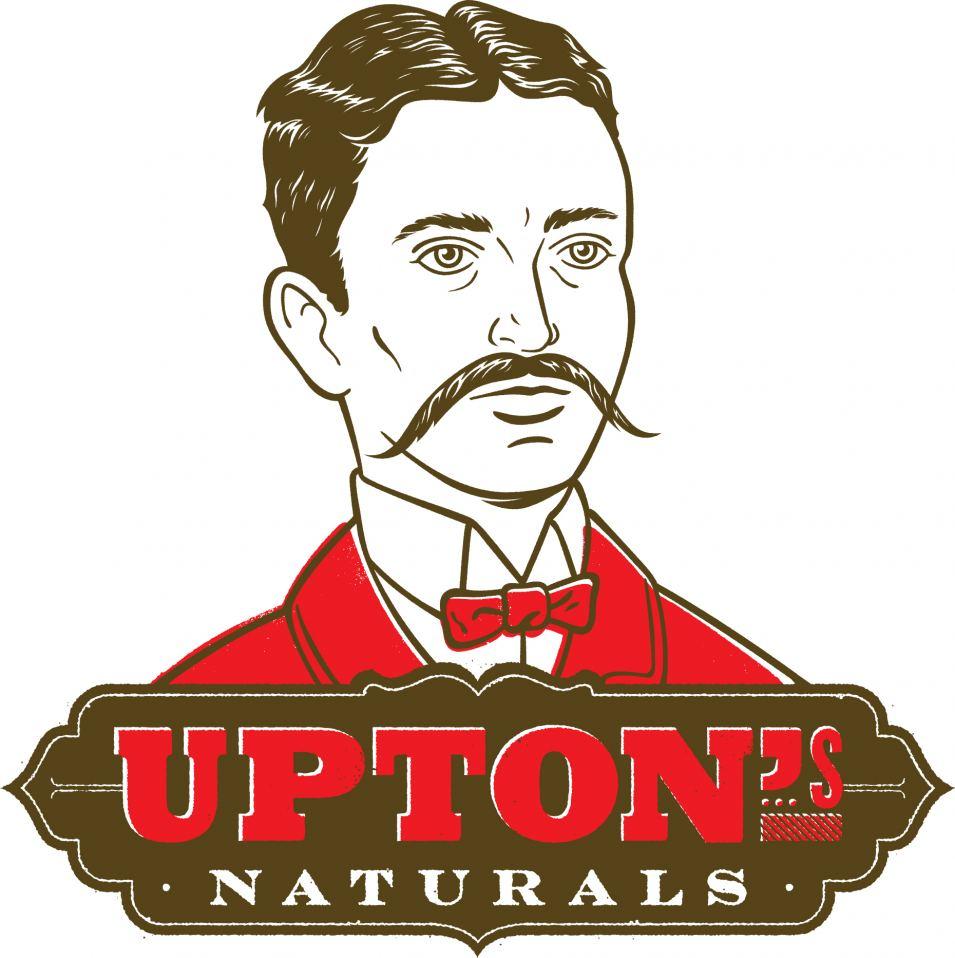 UptonsNaturals Logo