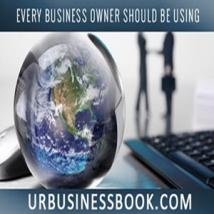 UrBusinessBook.com Logo