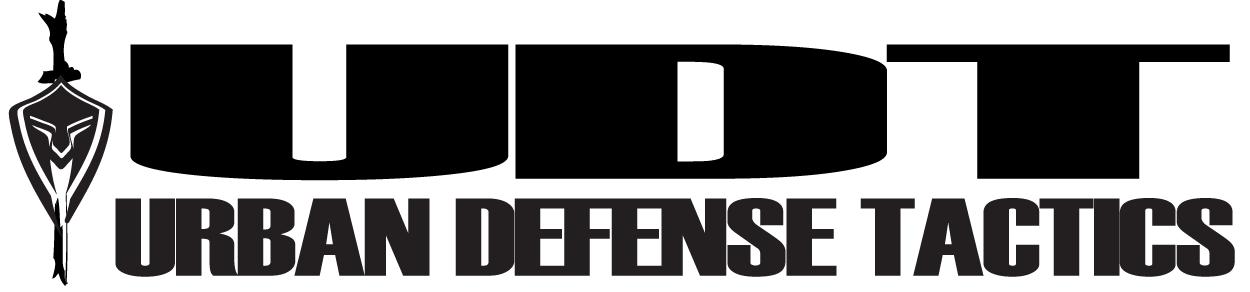 UrbanDefenseTactics Logo