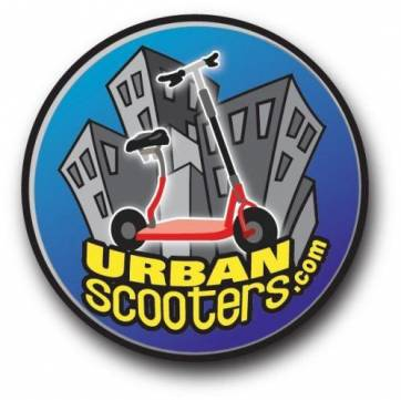 UrbanScooters Logo
