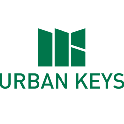 Urban Splash Real Estate & Chartered Surveyors Logo