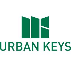 Urban Splash Real Estate & Chartered Surveyors Logo
