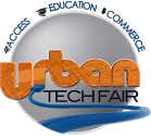 Urban Tech Fair Logo