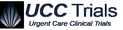Urgent Care Clinical Trials Logo