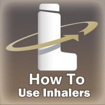 Use-inhalers Logo