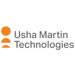 Usha Martin Technologies Logo