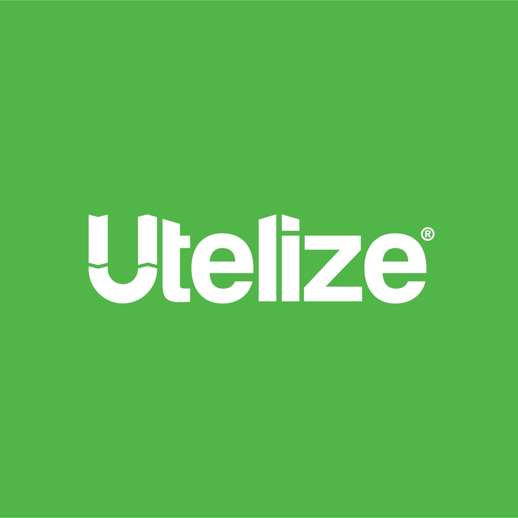 Utelize Logo