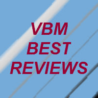 VBMBestReviews.com Logo