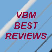 VBMBestReviews.com Logo