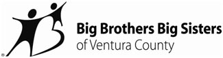 Big Brothers Big Sisters of Ventura County Logo