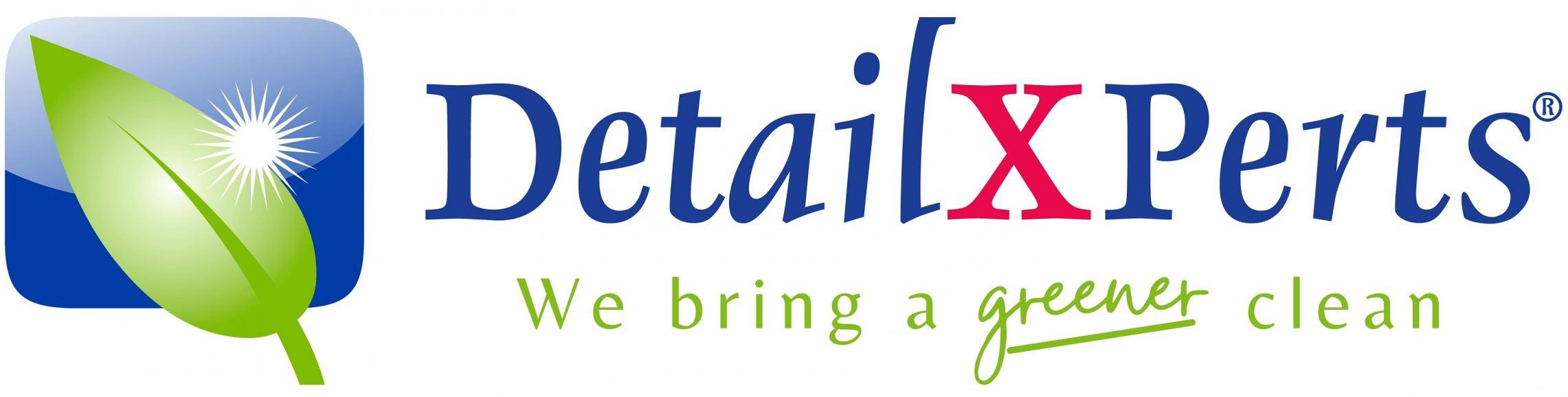 DetailXPerts Franchise Logo