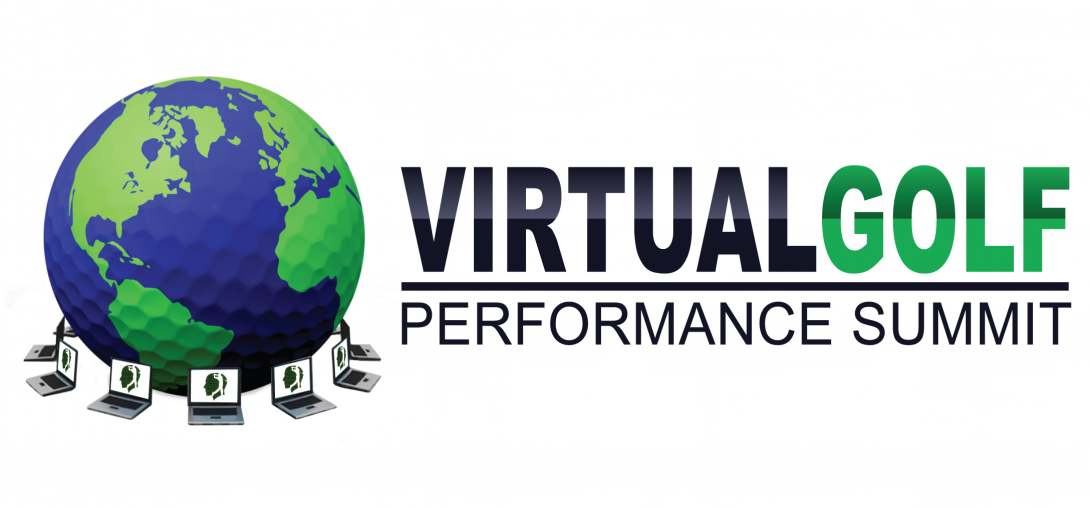 Virtual Golf Performance Summit Logo