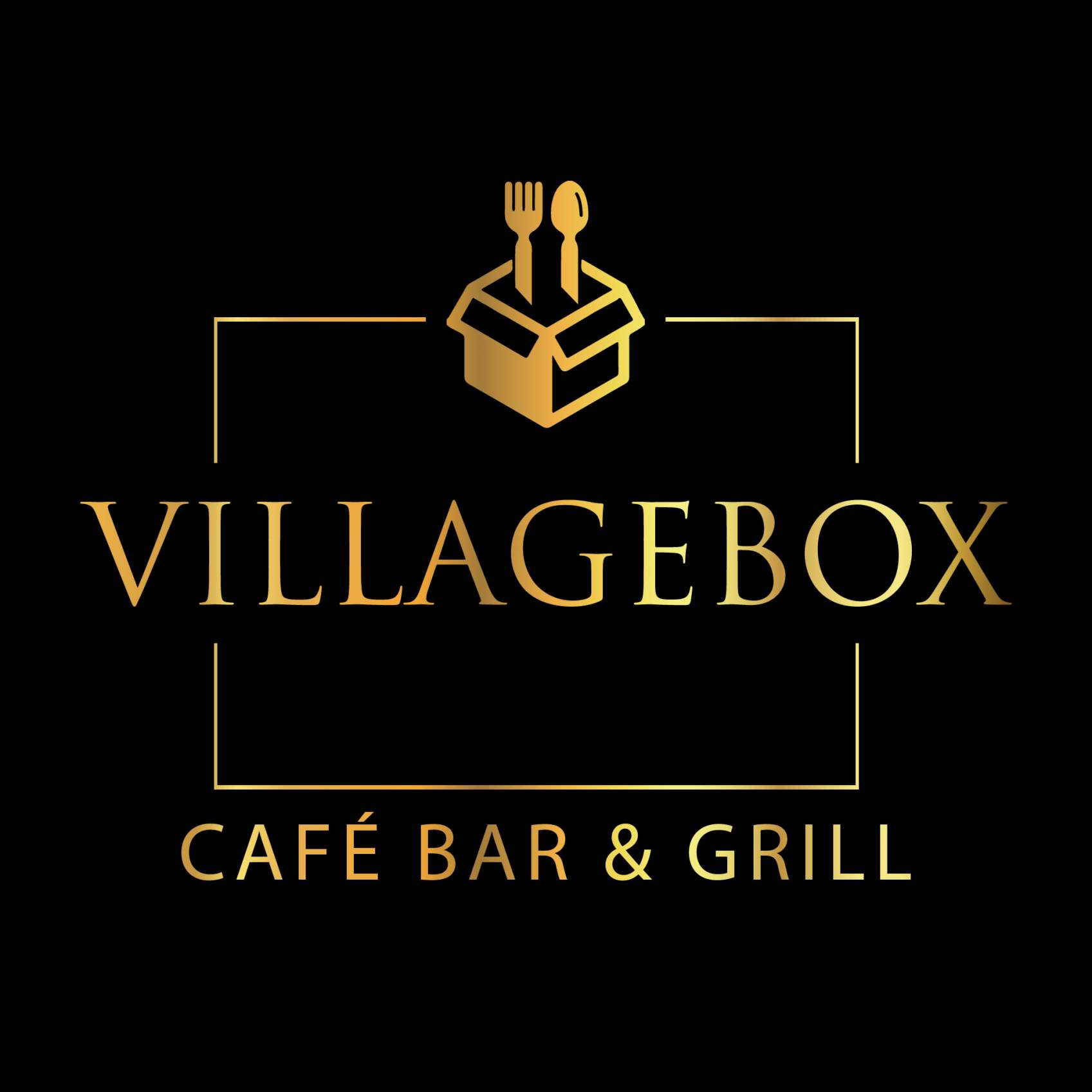 VILLAGE BOX CAFE LLC Logo