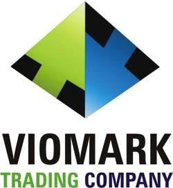 VIOMARK Trading & Distribution Logo