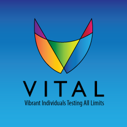 V.I.T.A.L Marketing Solutions Logo