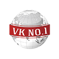 V K Pack Well Pvt. Ltd. Logo