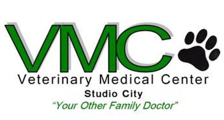 Veterinary Medical Center Studio City Logo