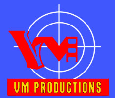 VM Productions Logo