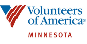Volunteers of America - Minnesota Logo